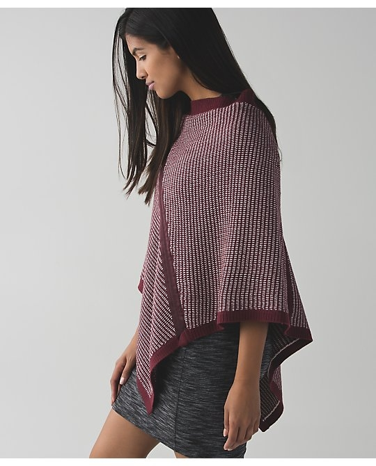 On The Go Scarf by Lululemon