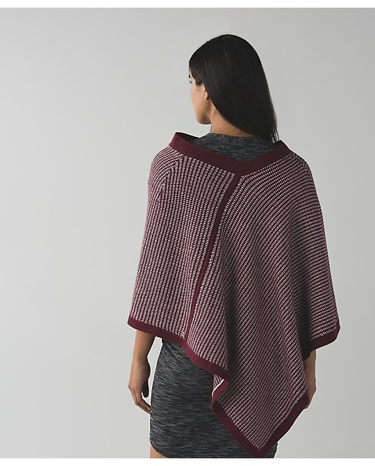 On The Go Scarf by Lululemon  - Image 2
