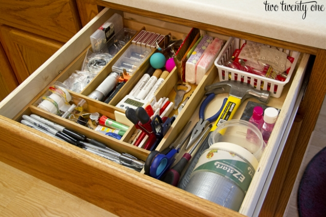 Organize the Junk Drawer - Image 3