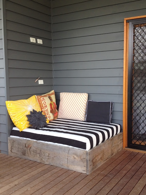 Outdoor daybed - Image 2