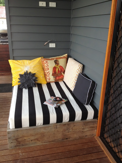 Outdoor daybed - Image 3