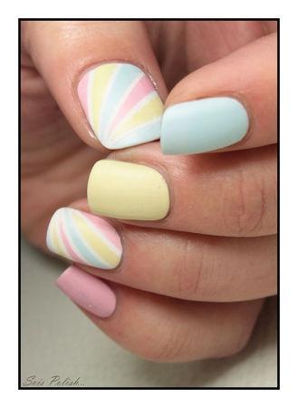 Pastel Nails Favething Com