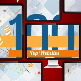 PC Mag's Top 100 Websites of 2013