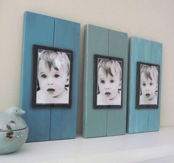 Plank Frames - DIY