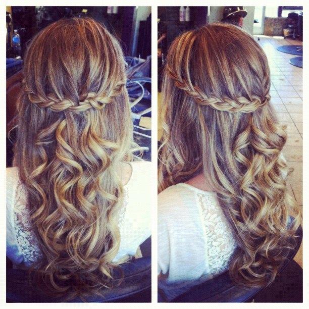 Pretty Hairstyles - FaveThing.com