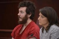 Prosecution pushes death penalty for Colorado theater shooting suspect