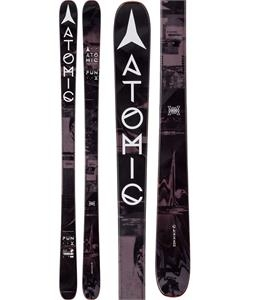 Punx Skis 2016 by Atomic