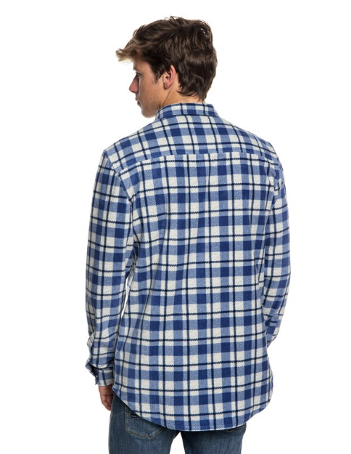 Quiksilver Men's Surf Days Long Sleeve Shirt - Image 3