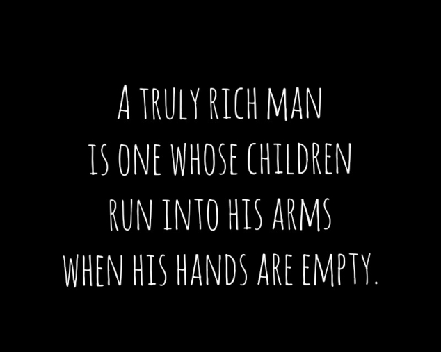 Quote on Fathers