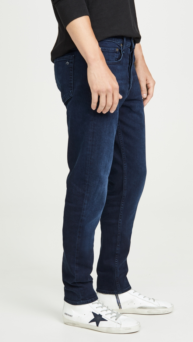 Rag & Bone Standard Issue Jeans - Image 3