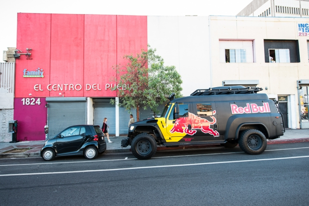 Red Bull's International MXT - Image 2