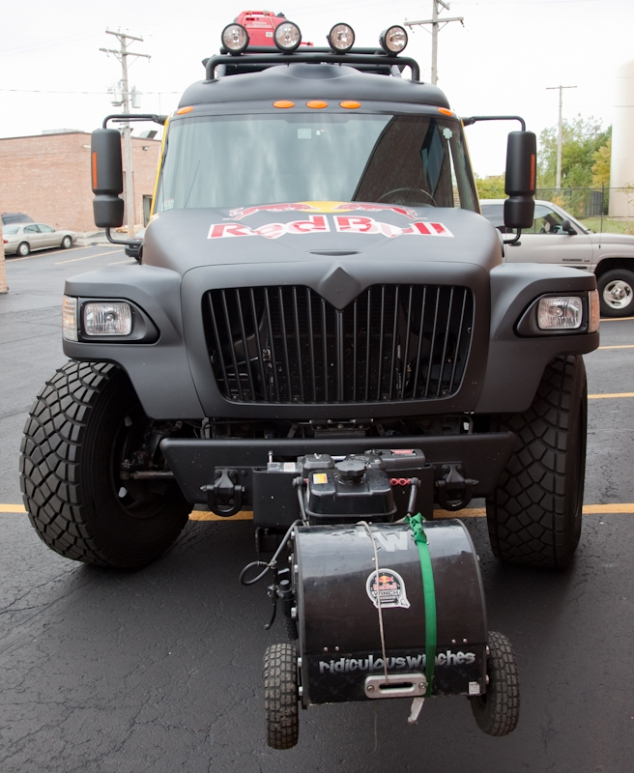 Red Bull's International MXT - Image 3