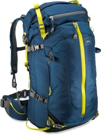 REI Pinnacle 35 Pack