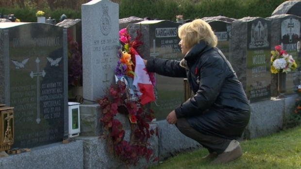 Remembrance Day ceremonies across Canada - Image 2
