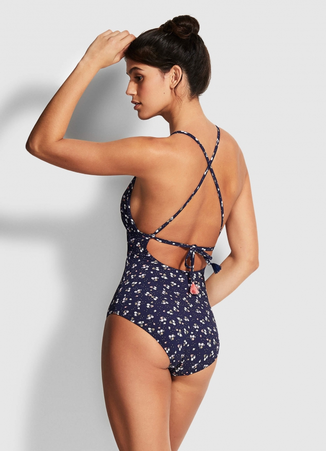 Remix Wrap One-Piece - Image 3
