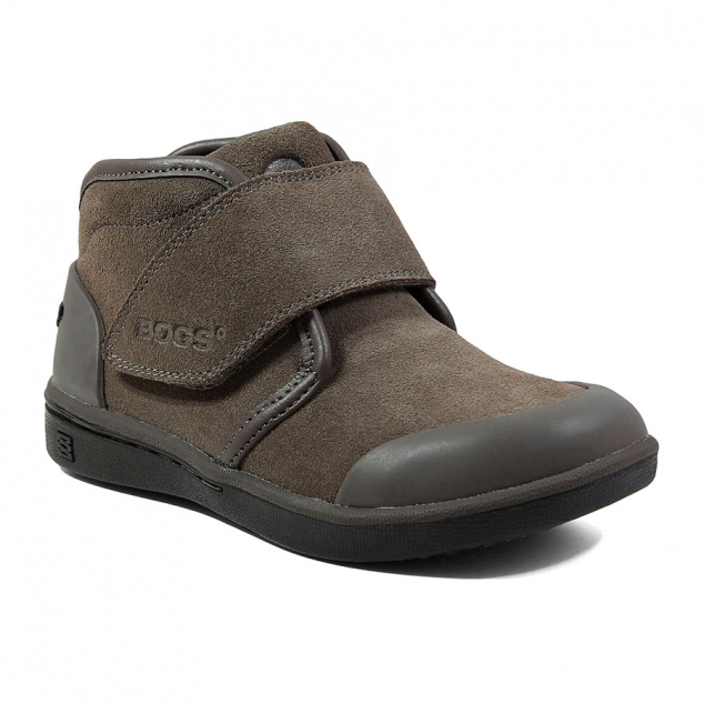 Sammy Kids' Lightweight Waterproof Boots - Image 2