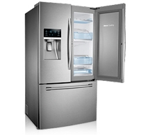 Samsung RH9000 28 cu.ft 3-Door French Door Refrigerator - Image 2