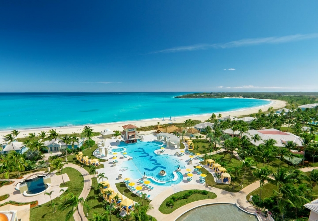 Sandals Emerald Bay Great Exuma Bahamas Favething Com