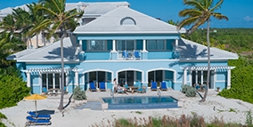 Sandals Emerald Bay - Great Exuma, Bahamas - Image 2