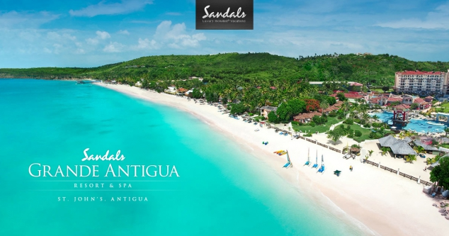 Sandals Grande Antigua, Dickenson Bay - Image 2