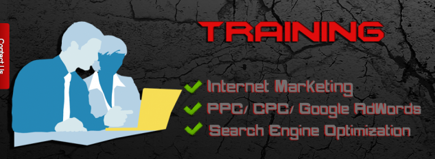 Search Engine Optimization Training and Digital Marketing Training