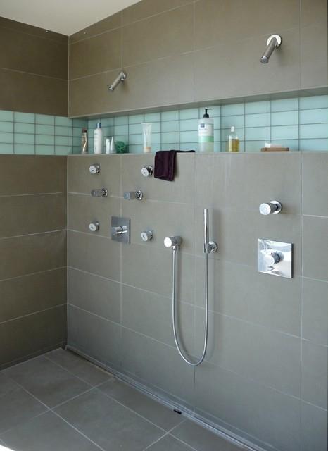 Shower wall ledge FaveThingcom