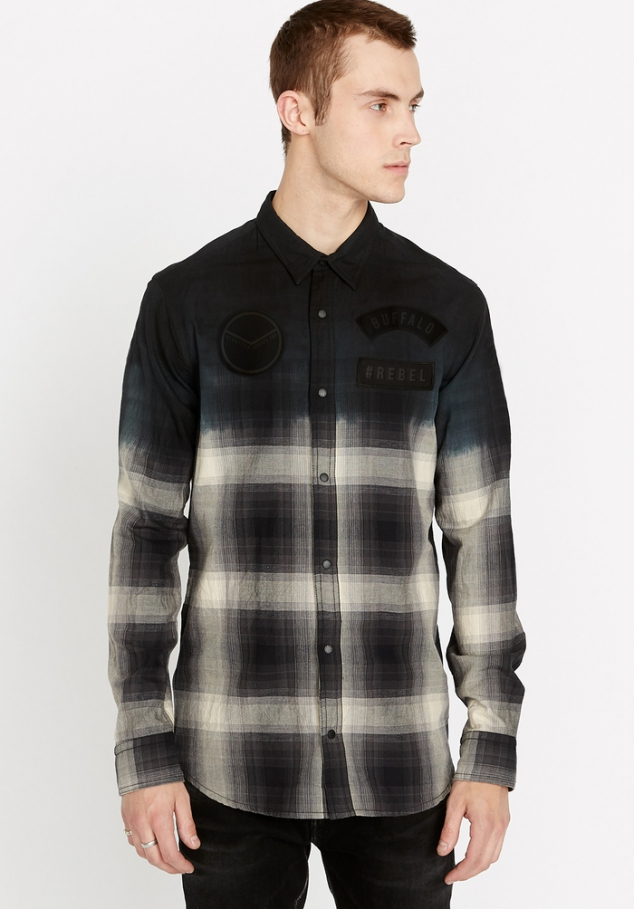 Silvont-X Long Sleeve Shirt