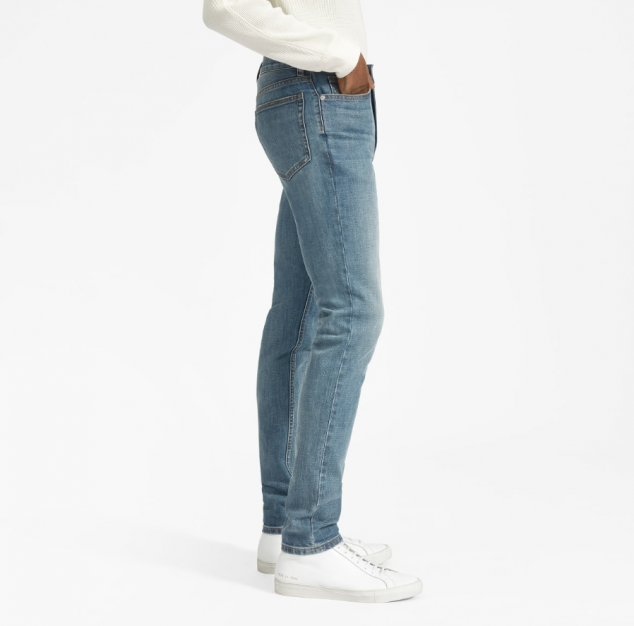 Slim Fit Jeans - Image 2