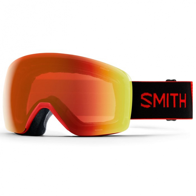 Smith Men's Skyline Snow Goggles - Image 3