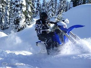 Snow Bike Kit - Image 2