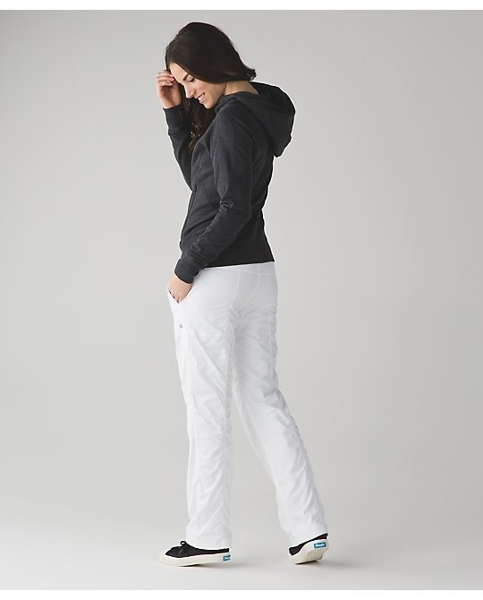 Studio Pant III (Regular) Lined