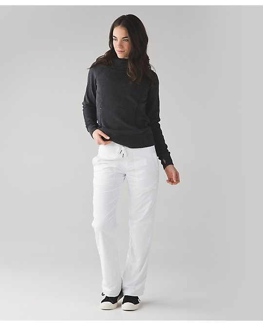 Studio Pant III (Regular) Lined - Image 2