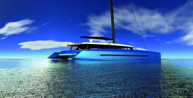 Sunreef Yachts 156 Ultimate