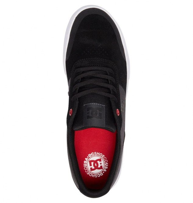 Switch Plus S Skate Shoes - Image 3