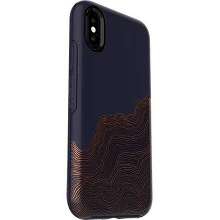 Symmetry Series Case for iPhone X & Xs from OtterBox - Image 3