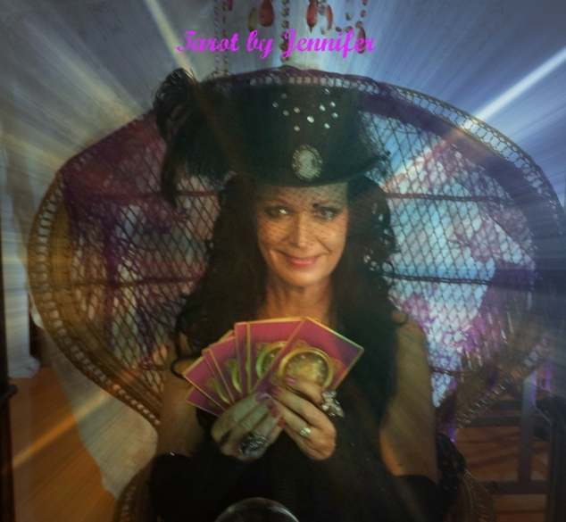 Tarot Readings by Jennifer - Image 3