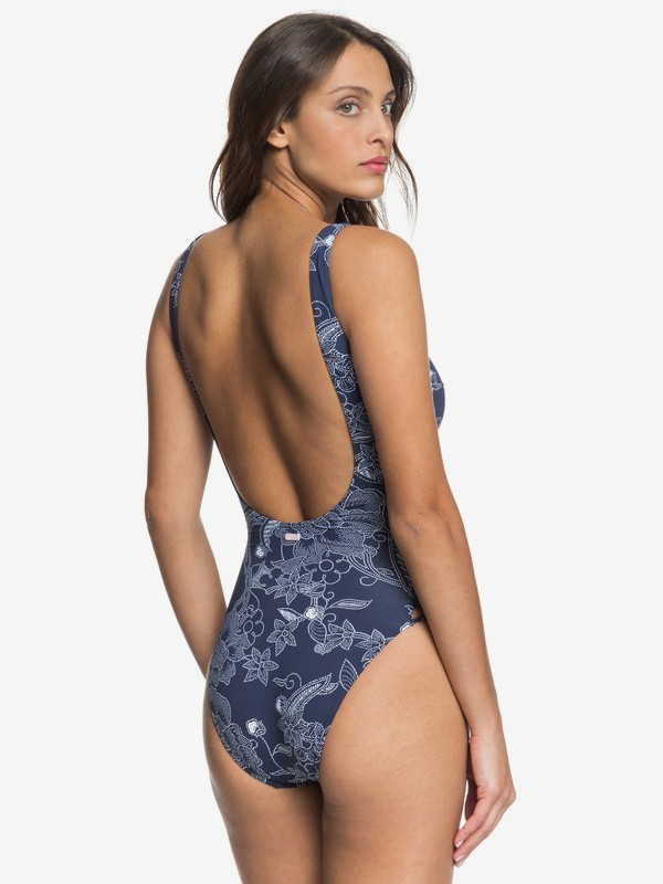 Tender Waves One-Piece Swimsuit - Image 3
