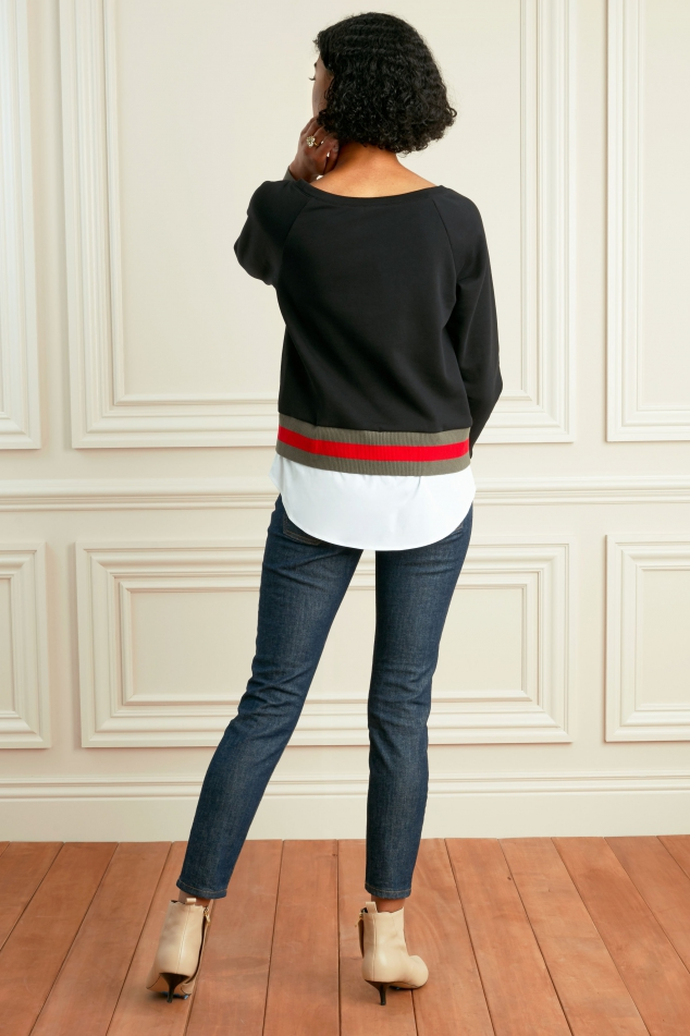 The 2-in-1 Pullover - Image 3