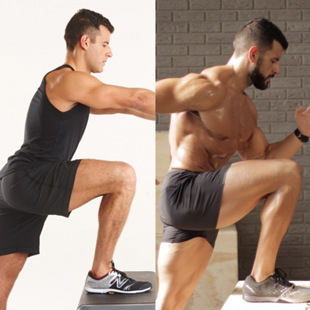 The 6 Secrets to Transforming Your Legs!