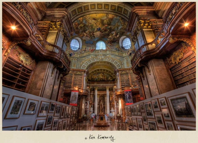 The Austrian National Library - Image 3