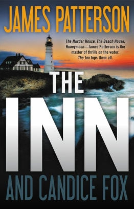 The Inn by James Patterson