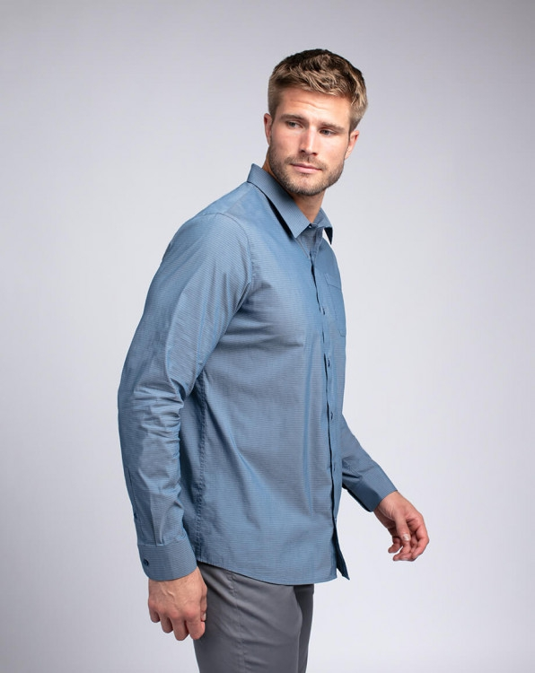 The LET'S DO IT AGAIN Button-up Shirt - Image 2