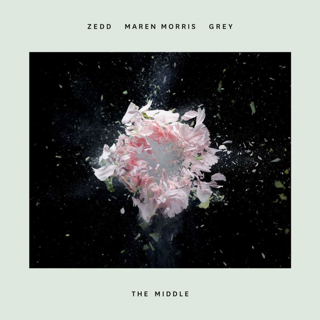 The Middle - Single by Zedd, Maren Morris & Grey