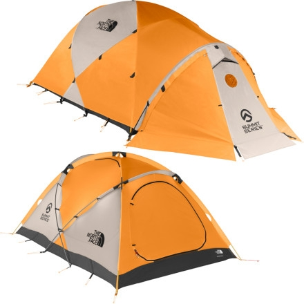 The North Face 4 Season Tent