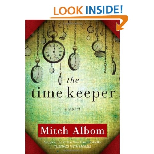 The Time Keeper by Albom