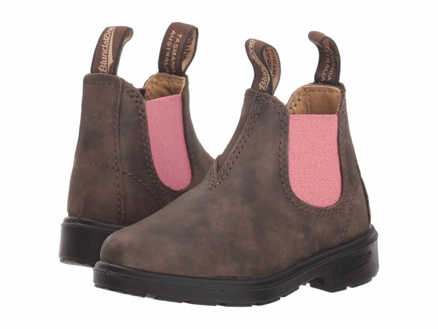 These Kid's Blunnies boots are super cute