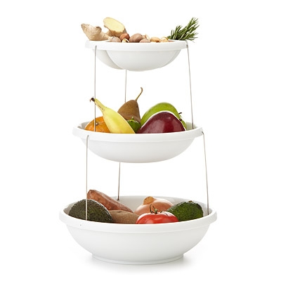 Tiered Bowl