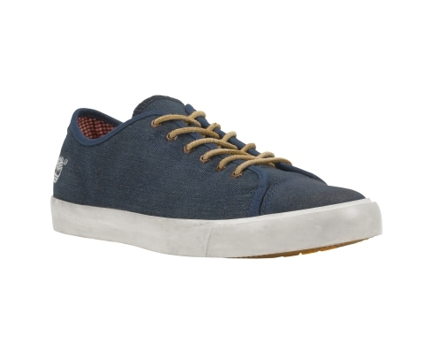 Timberland Men's Earthkeepers Glastenbury Oxford Shoes