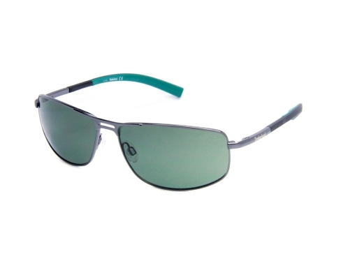 Timberland Metal Frame Polarized Sunglasses