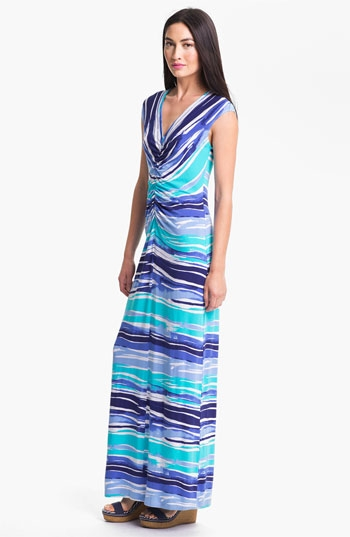 Tommy Bahama Rising Tide Maxi Dress